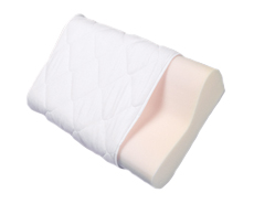 THERAPEUTIC SOFT CONTOUR PILLOW THERAPEUTIC SOFT CONTOUR PI